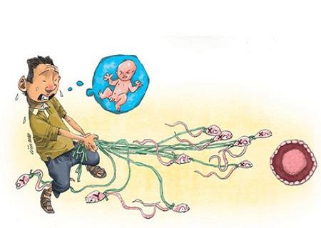 Nguyên nhân nào dẫn đến bệnh xuất tinh sớm và cách chữa trị bệnh
